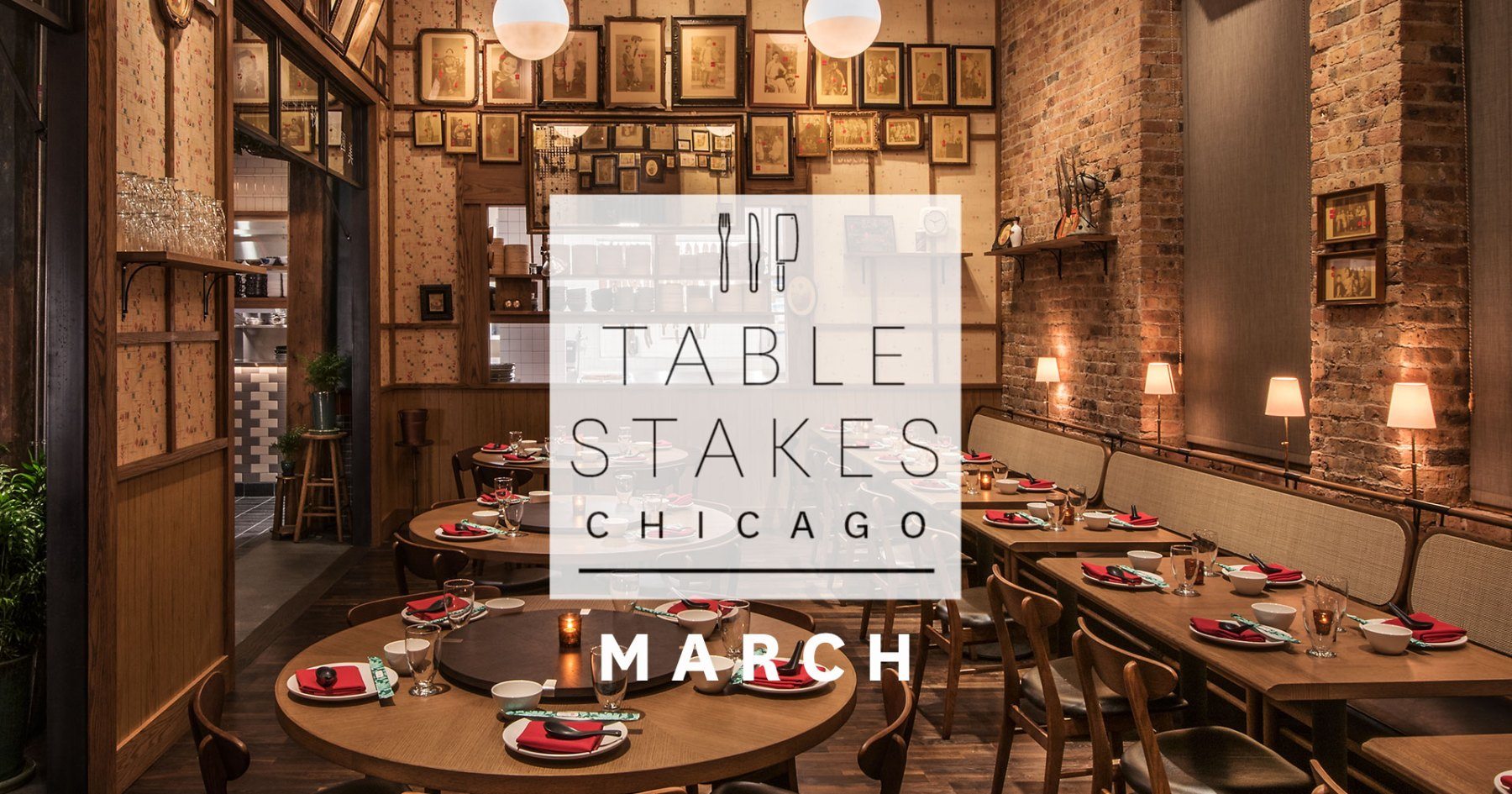 Table Stakes: March 2016
