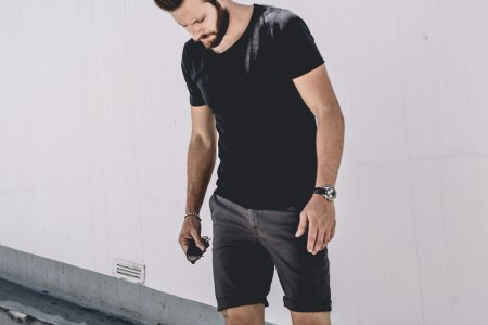 Don't Break the Bank on Shorts and Polos