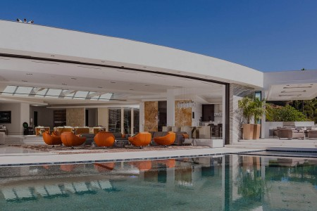 Everything Inside This $70 Million Mansion Must Go