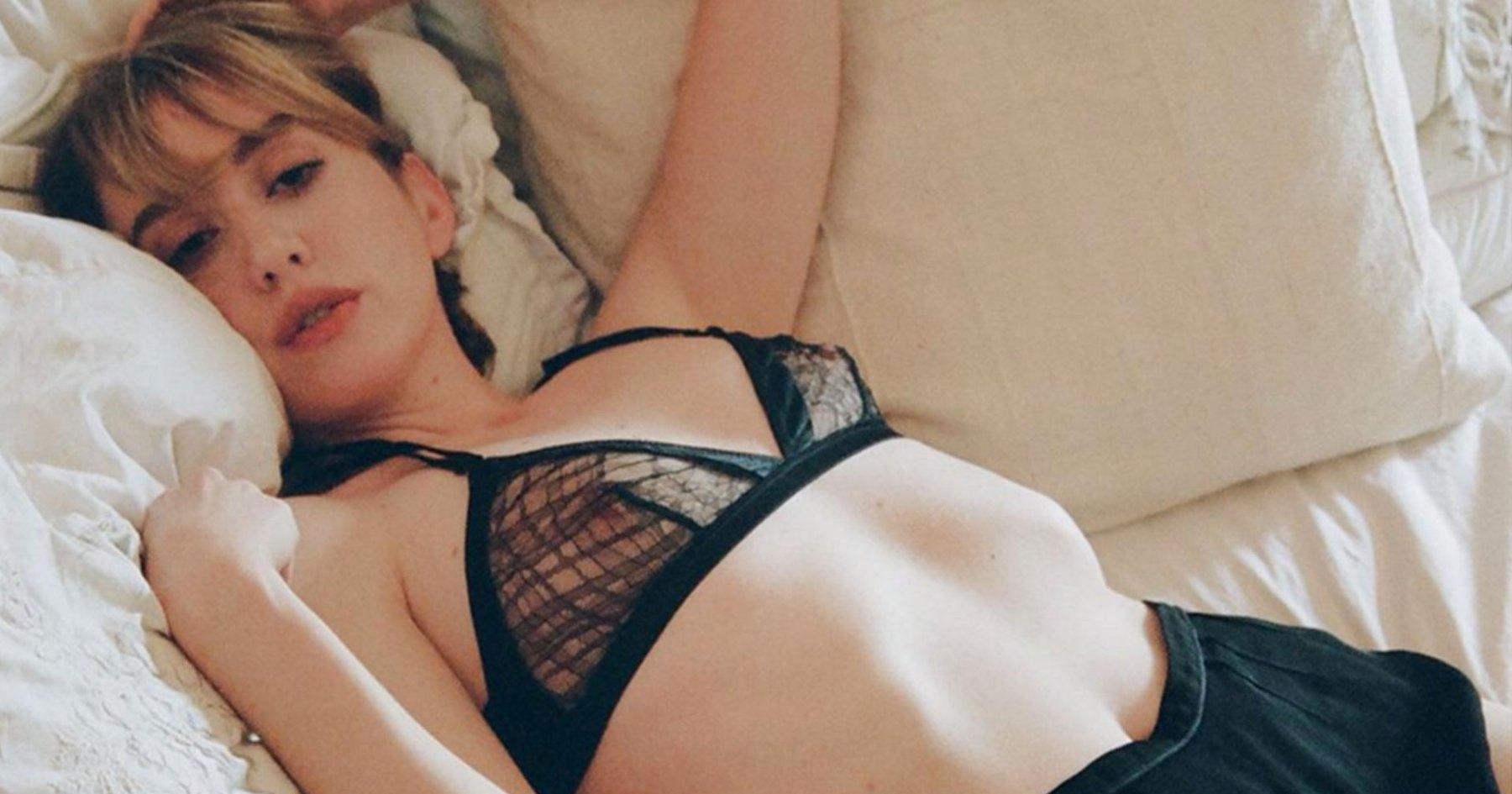Follow That Girl: Natalie Krim
