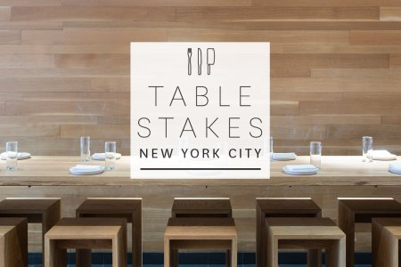 Table Stakes: Best of January
