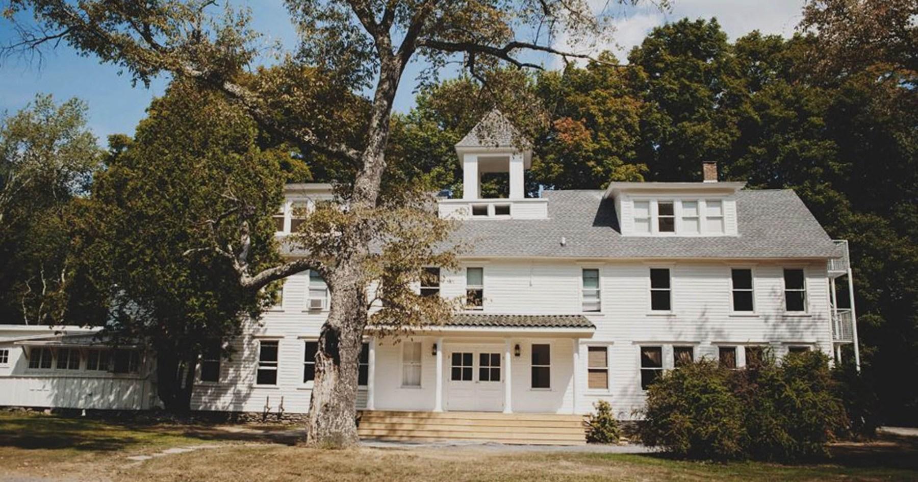 The 4-Hour Rule: Foxfire Mountain House