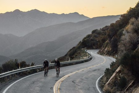 Gear Trails, Vol. I: Biking the Santa Monica Mountains