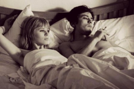 Is It OK to Sleep With Your Ex?