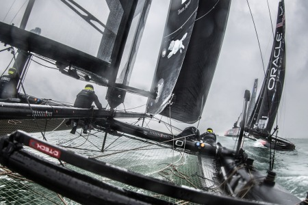 A High and Dry Glossary to the America's Cup
