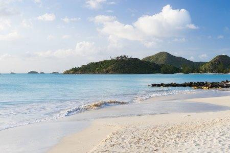 Antigua Is the Caribbean's Best Kept Secret. Go. Then Shut Your Trap.