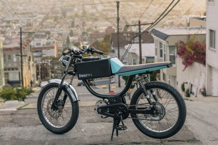 Gear Trails, Vol. V: The Bay Area's Best Electric Bike Ride