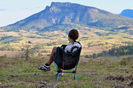 Take a Load Off and Park It on These 5 Superb Camp Chairs