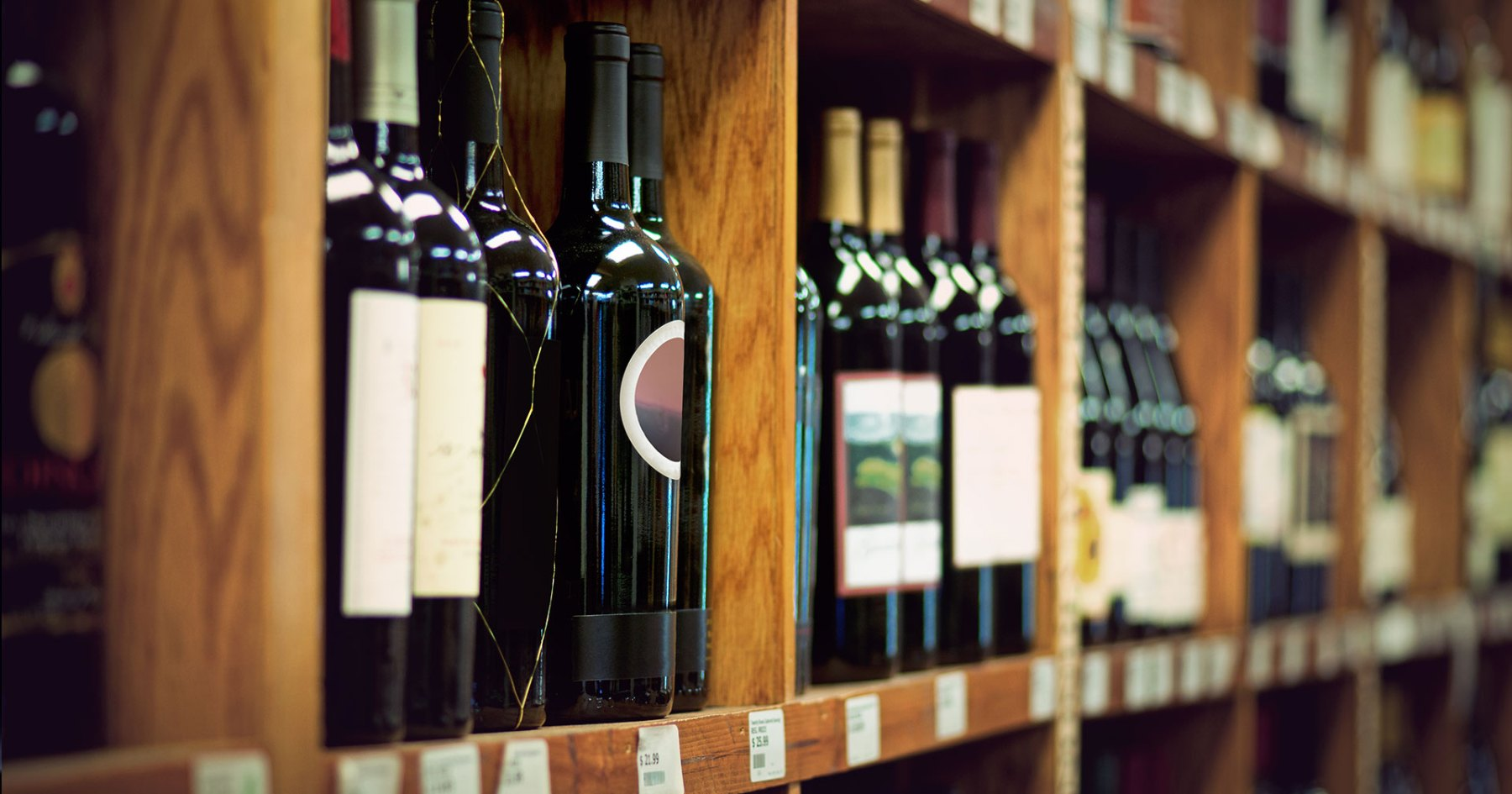How a Pro Picks Out an Inexpensive Bottle of Wine
