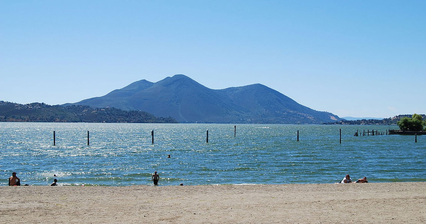 The 4-Hour Rule: Lakeport