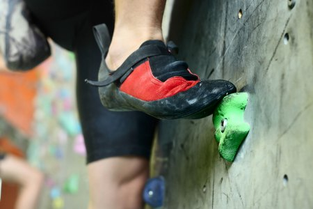Why Rock Climbing Is the Best Full-Body Workout in the Game