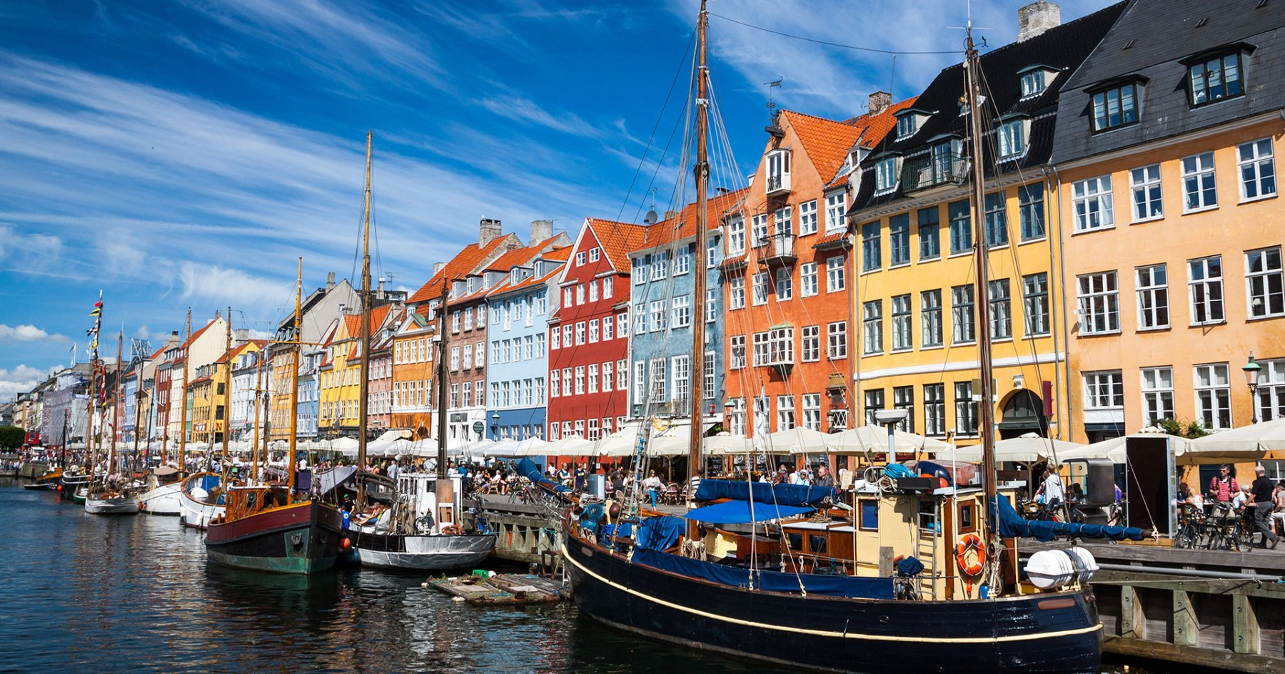 If __ Wins the Election, I'm Moving To … Denmark