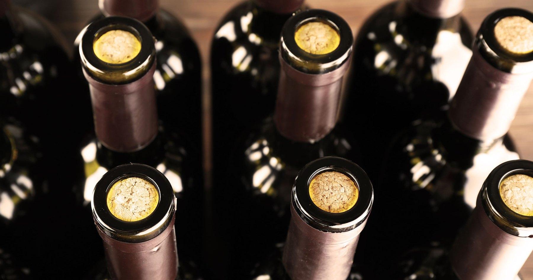 Your New Favorite Wine Store? eBay.