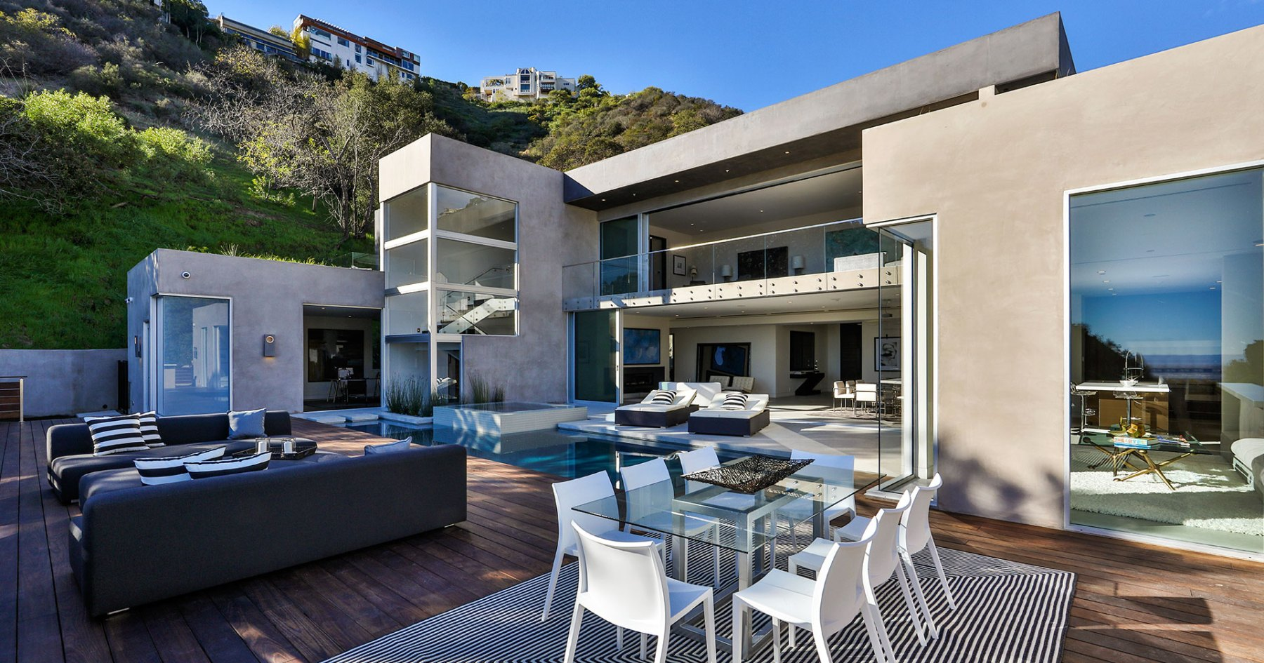 Estate of Play: Five LA Properties Worth Ogling This Month