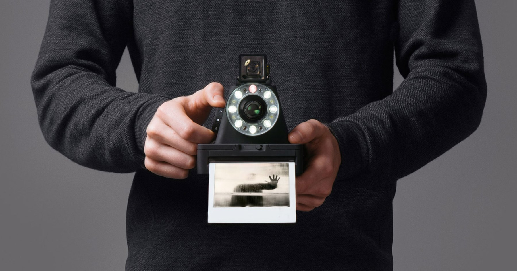 The Polaroid Is Back, and It's Smarter Than Ever