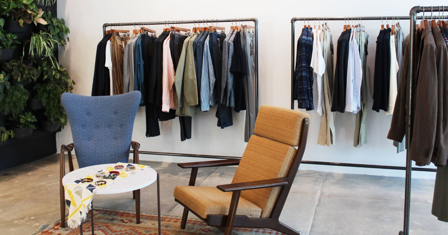 You Should Be Shopping at Magasin Right Now