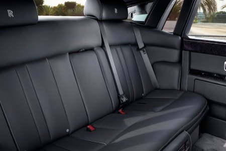 Ten Cars With Huge Back Seats. For Doing … Stuff.