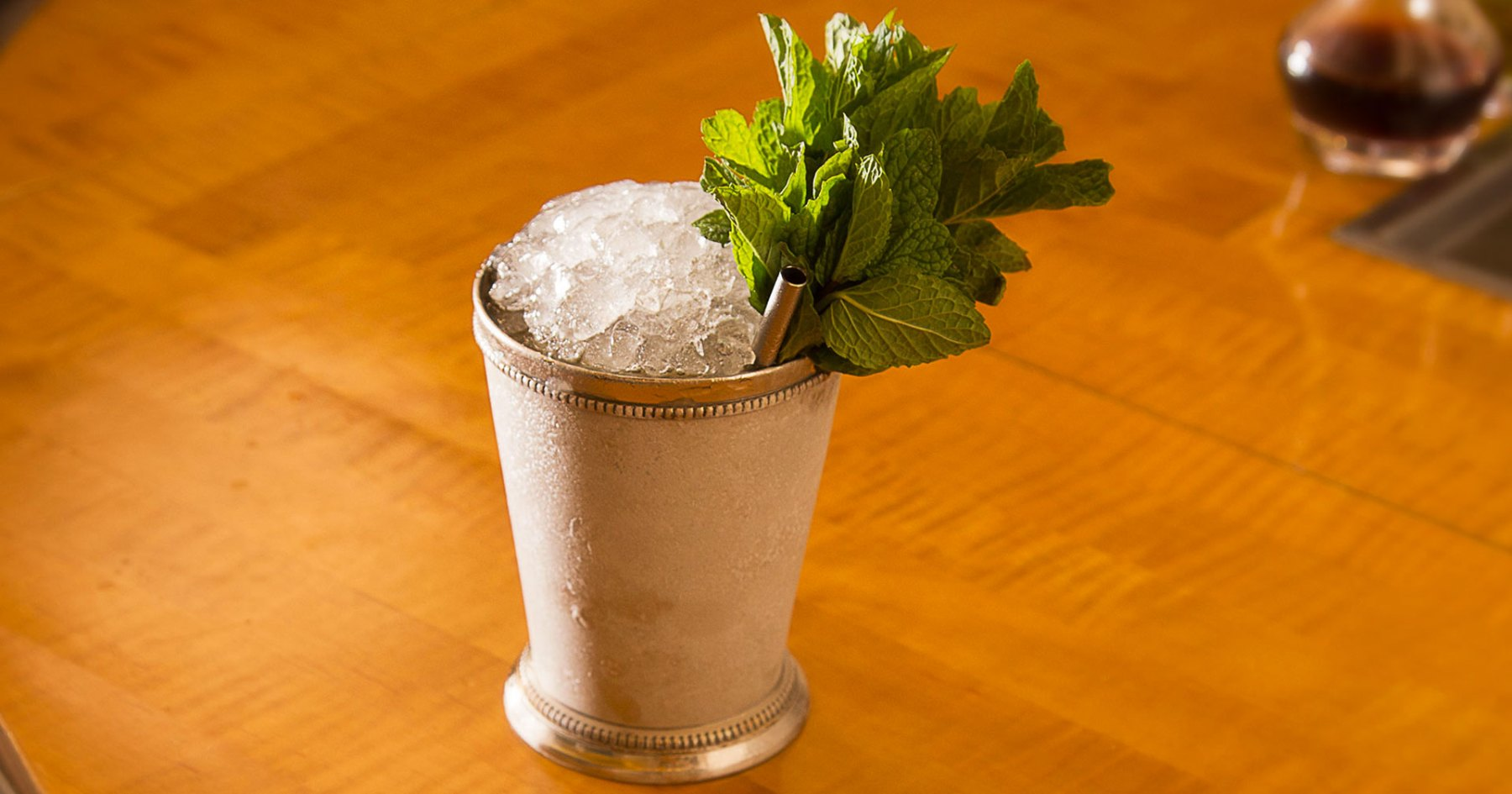 From Medicine to Morning Pick-Me-Up: A Brief History of the Julep