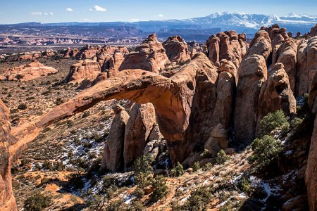 The Five Lesser Known National Parks to See Before You Die