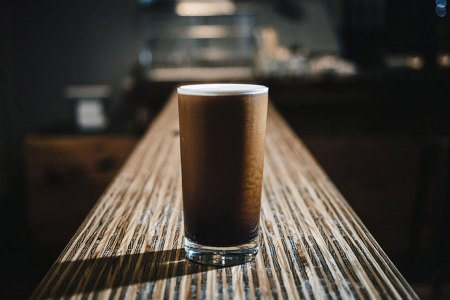 Forget Cold-Brew: Summer Is All About Nitro Coffee