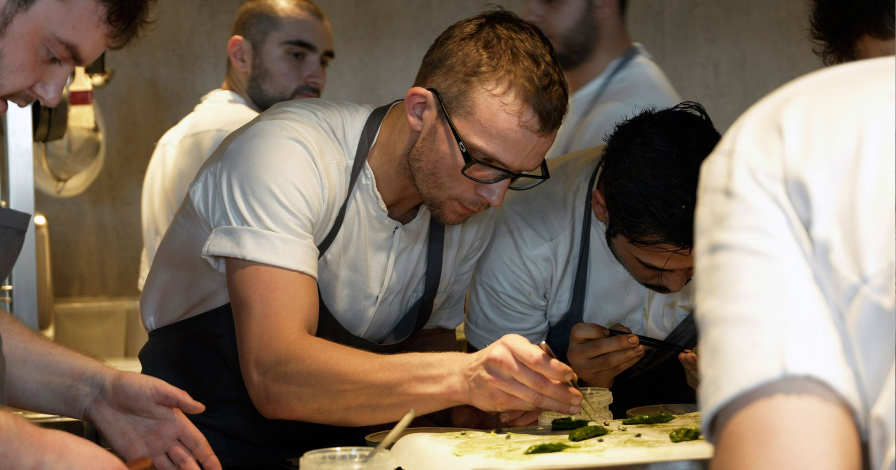 Noma Australia Has 27k-Person Waitlist, Serves Fermented Kangaroo