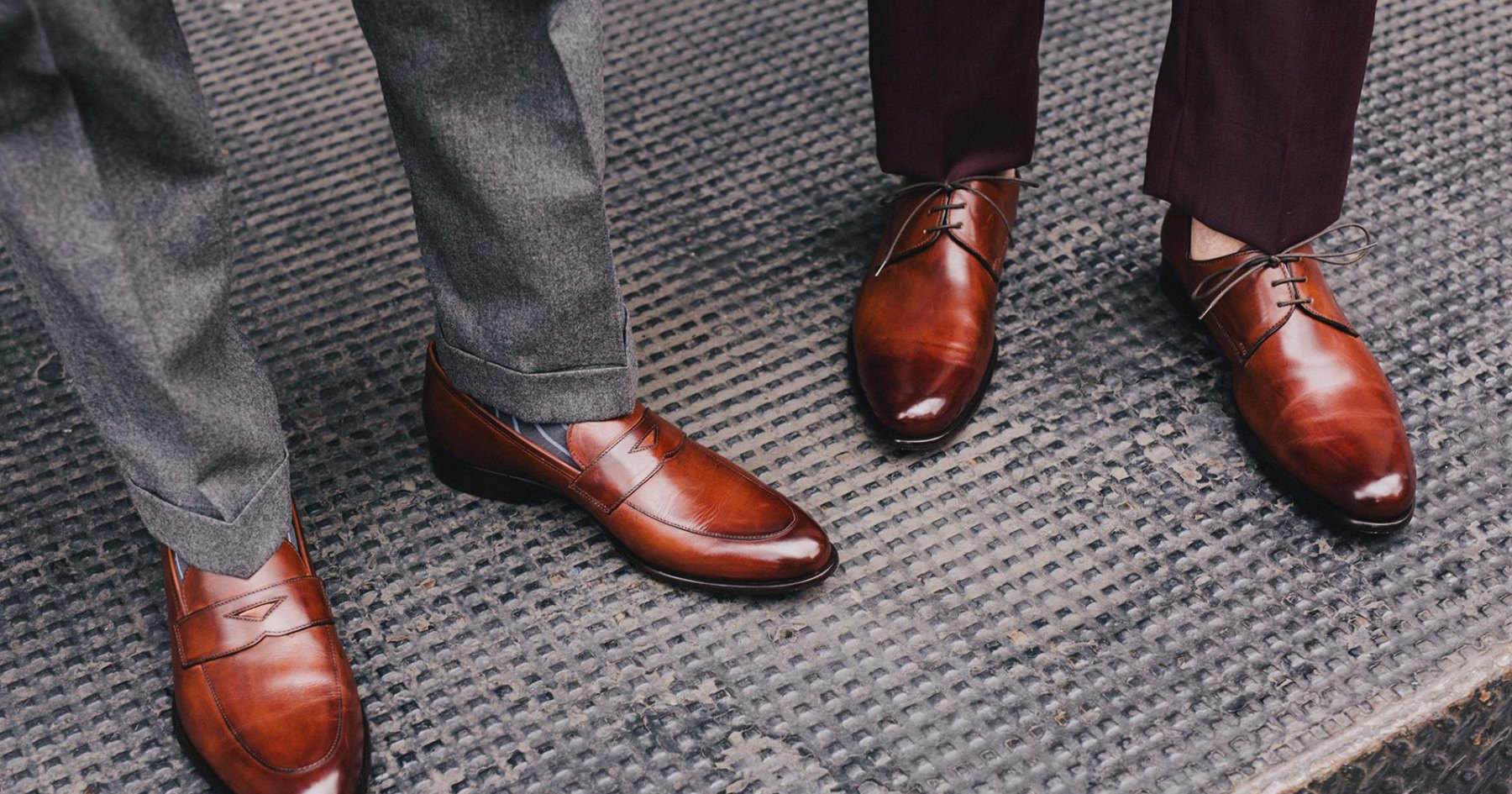 c646ce7aeb2 Paul Evans Mens Shoes Opens First New York Store - InsideHook