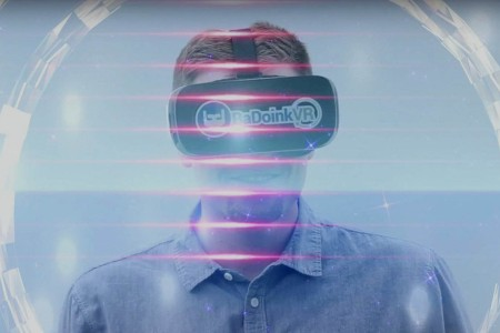 P*rn in the Time of Virtual Reality: A Beginner's Guide