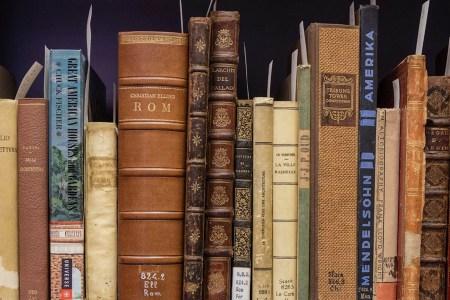 Gentleman's Handbook, Vol. 10.5: On the Value of Rare Books
