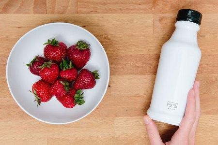 Will Soylent 2.0 Make Food Irrelevant? A Test.