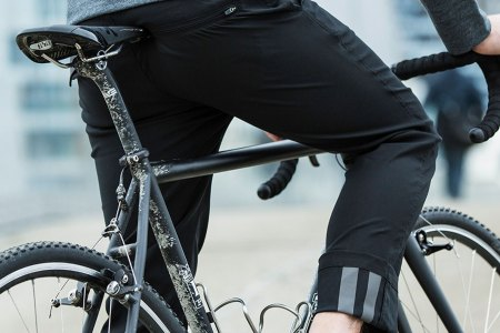 The Range: Commuter Pants