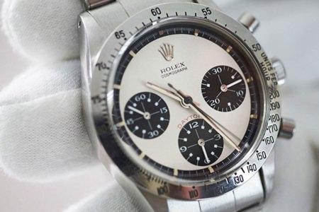 Gentleman's Handbook 10.4: Investing in Watches