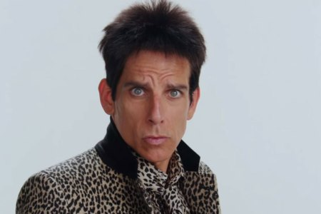 "Kiehl's, Zoolander Launch ""Center for People Who Don't Age Good"""