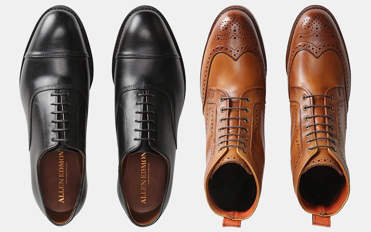 d9d876e4db48 How to Get Up to $270 Off Allen Edmonds Dress Shoes - InsideHook