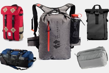 Take $100 Off Our Favorite Bug-Out Bag, Plus More Inconceivable Pack Discounts