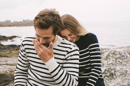 How the Armor-Lux Breton Stripe Became King of Summer Layers