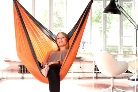 Permission Granted to Sleep Around … In These 7 Hammocks and Hanging Chairs