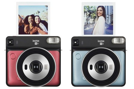 Fujifilm's Polaroid Substitute Is the Cheapest It's Ever Been on Amazon