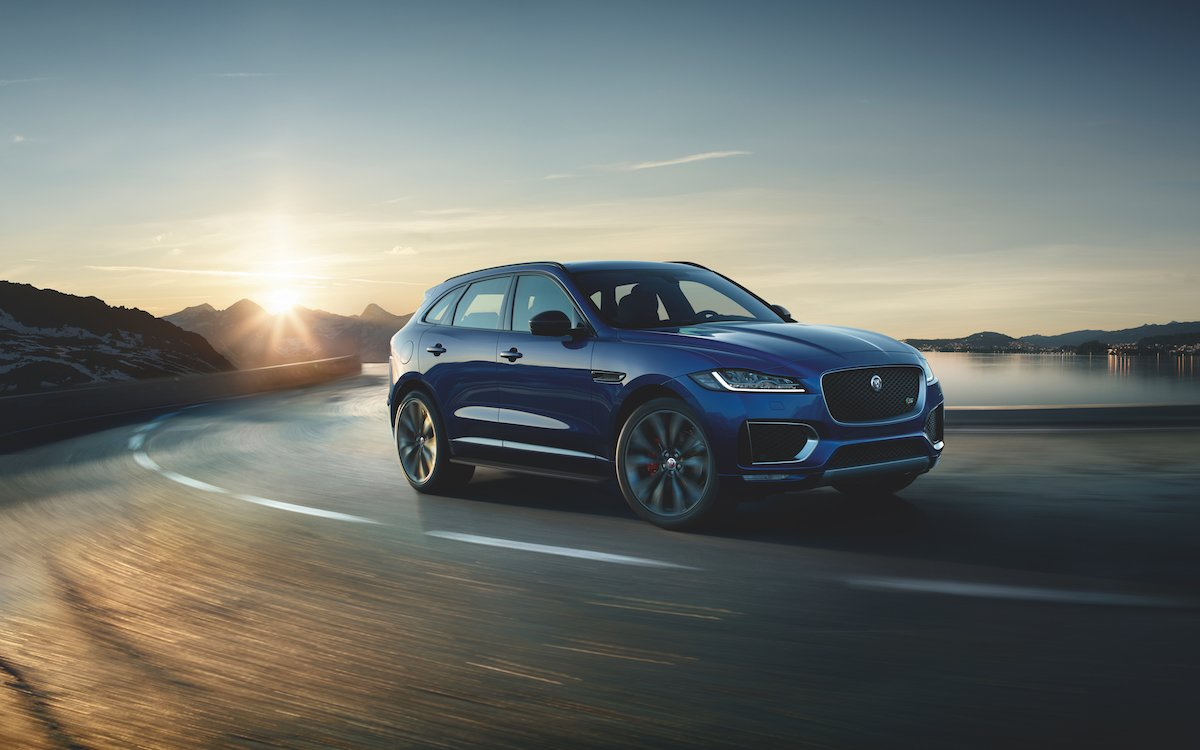 Jag or Land Rover? With This Subscription, You Don't Have to Choose.