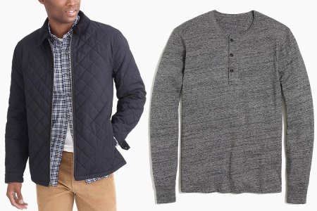 Who Wants an Extra 40% Off Sale Items at J.Crew's Outlet?