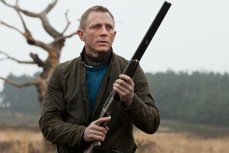 You'll Never Be James Bond, but You Can Get $150 Off His 'Skyfall' Jacket