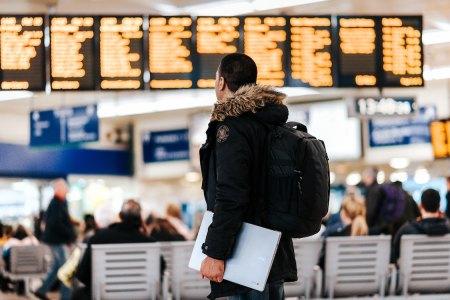 Congress to Pass Bill That'll Kick Freeloaders Out of TSA PreCheck Line