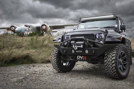 Here's What It Takes to Build Armored Rangers and Bespoke Wranglers