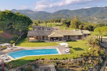 For Sale: A French Riviera Estate the Size of a Small Nation