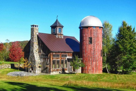The 7 Best Airbnbs With Converted Barns