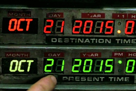 """Everything """"Back To The Future Part II"""" Got Right About 2015"""