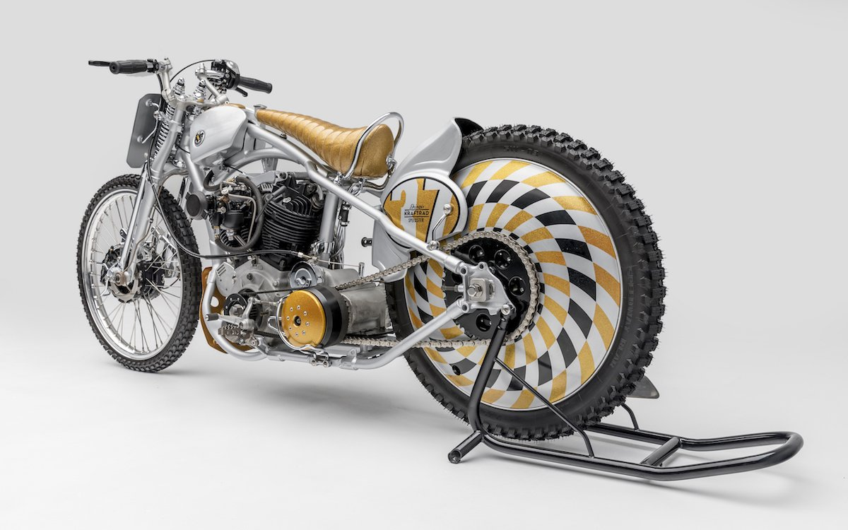 A Parade of Mind-Bending Custom Motorcycles Has Taken Over the Petersen