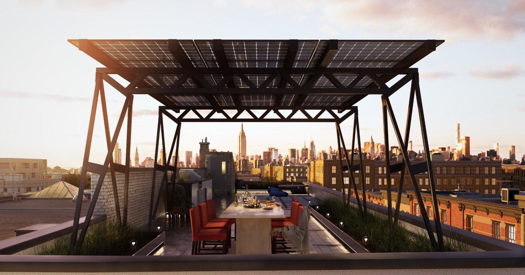 Brooklyn SolarWorks Wants to Make Solar Energy an NYC Reality