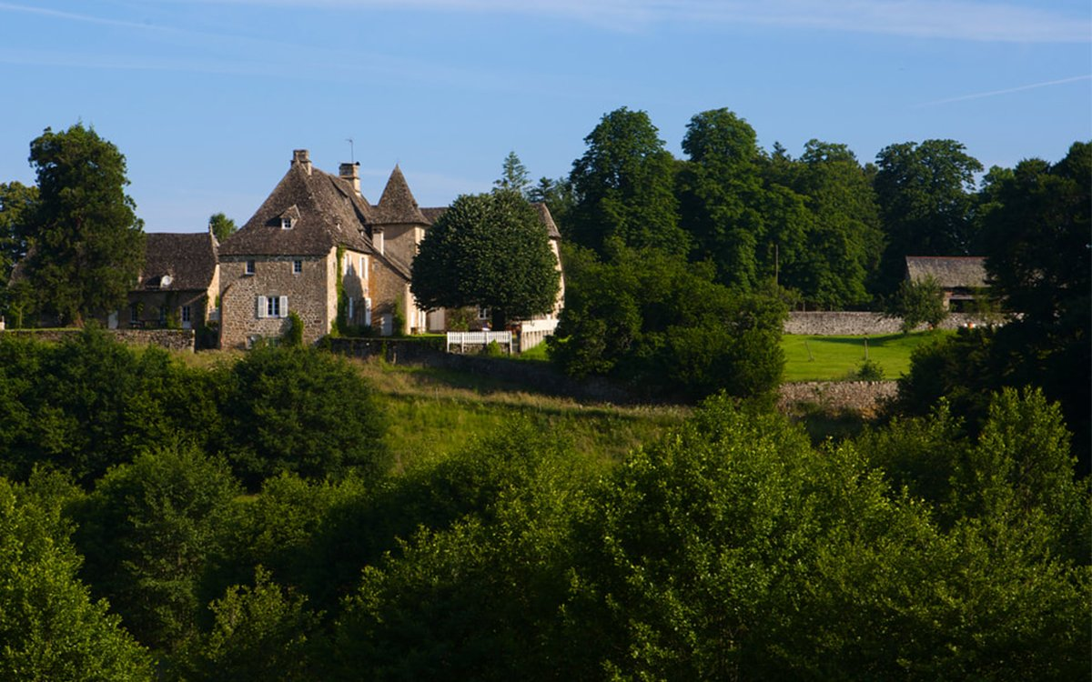 A $14 Raffle Ticket Could Win You This 350-Year Old French Chateau