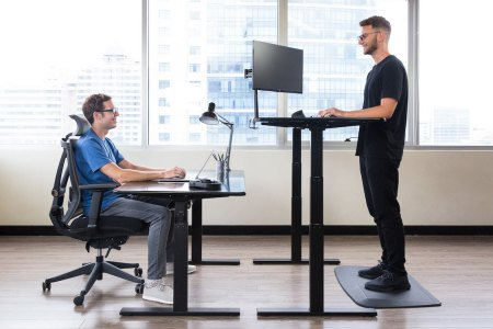 10 Sexy Desks That'll Turn Your House Office Into a Home Office