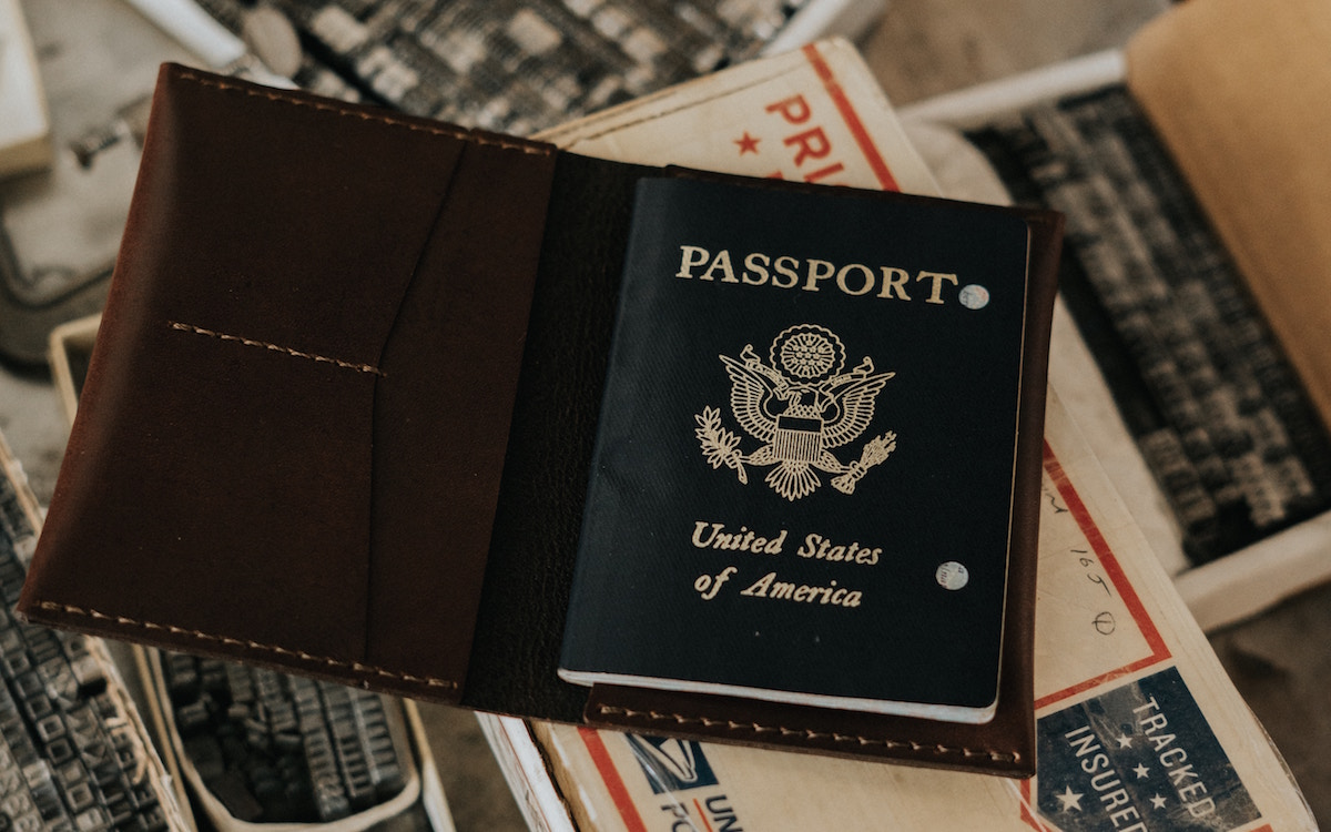 PSA: 360K Americans Are Being Denied Passports, You Might Be One